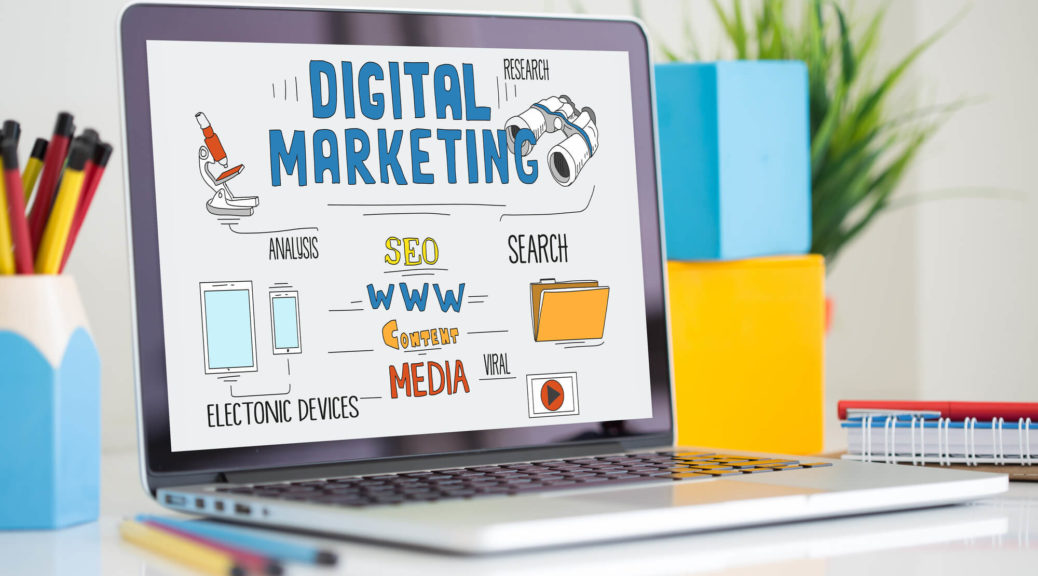 Como e por que investir em Marketing Digital?